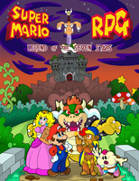 Super Mario RPG by BenjaminTDickens