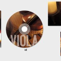 Viola - Classical Volume One by chaosmuse