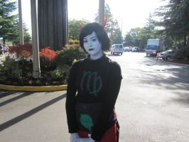 Kumoricon2012- Kanaya Maryam by KamiyaAkuto