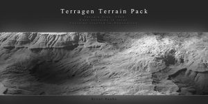 Terrain Resource 03 by BPauba