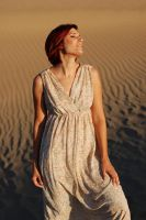 -:Sunkissed:- by CarolineSuominen