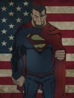 Truth ,justice and all that crap... by greenhickup