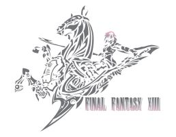 Final Fantasy XIII by aznfirestarter