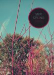 Stay Strong by NEYNE-BLOMMA