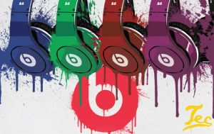 Beats By Dr.Dre by Tecnificent
