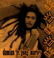 Damian Marley by staizyboo