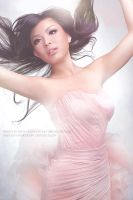 LOVELY PINK 02 by denysetiawan