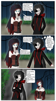 Creepy Collectors -page 15- by AliRose-Art