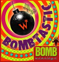 Bombtastic Bomb by WiwinJer