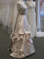 Wedding Gown Stock Series 8 by MissyStock