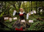 Umineko: Flying Letters by Green-Makakas