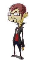 Pixel me by MAGAM88