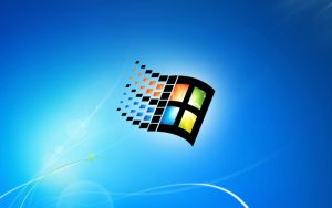 Windows 7 Classic by joediamond1992