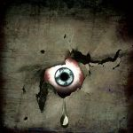Eye_cd cover by suicide777bomber