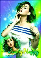 +ID Katy Perry by iLivingHappy