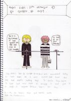 happy bday 2 mello by Mysterious-L