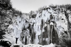 plitvice by gwichin