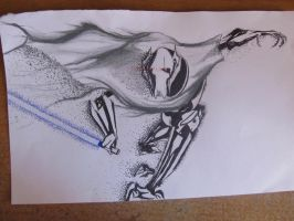 General Grievous by Drufhix