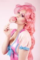 Lollipop by stefangrosjean