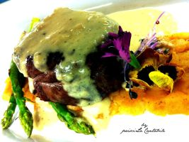 Filet Mignon by priscilaisnothere