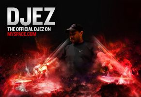 The Official DJEZ by area105