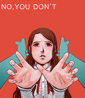 YOU DON'T -Collab by A-dellaMorte
