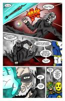 Universe's End Page 27 by mja42x