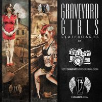 Graveyard Girls Collab by recipeforhaight