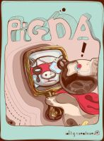 pigda by saltyshadow