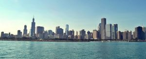 Chicago by MakyPospi