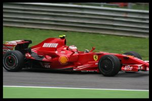 .: F1 TeSt:MoNzA2007_K.R. :. by CousCoussina