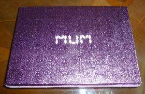 Envelope Box for Mums Card 1 by blackrose1959