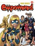 EMPOWERED 4 cover colors by AdamWarren