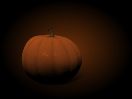 CG Pumkin by LDS-Jedi