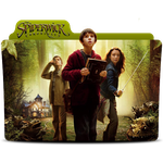 The Spiderwick Chronicles Folder Icon by bedobaho