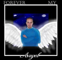.::Forever my Angel::. by thecatatnight