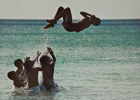 Backflip by nikongriffin