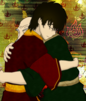 ATLA: I am sorry uncle by Terrami