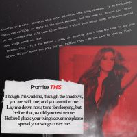 Cheryl Cole-Promise This: Text by me969