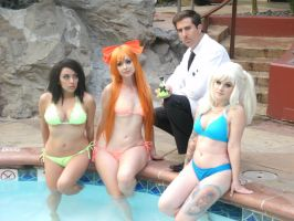 Anime Los Angeles 2014: 373 by ARp-Photography