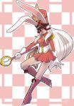 Bunny of Alice +Cheerleader+ by nancher