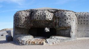 German bunkers Denmark 9-14 by piaglud