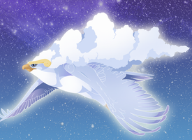 .: Prince of the Sky :. by PirateHearts
