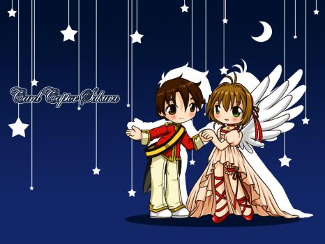 Another CCS pic X3 by Danime-chan