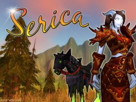 Serica by Tielle
