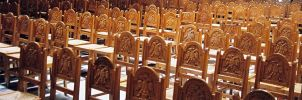 Chairs by LordXar