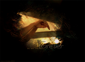 Forever by JuliaAngels