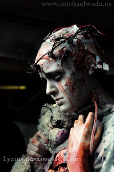 Hollywood Zombie Walk 1 by PlaceboFX