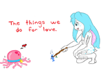 For Love by shiny-pebble
