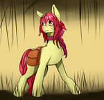 Apple Bloom:Dark Journey by LiiflessWolf